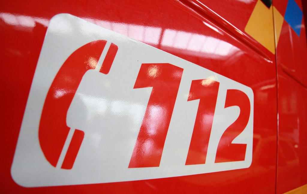 "���� ����, �� ������� ""112"""